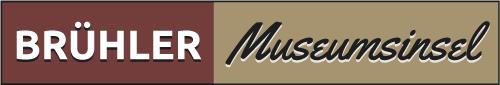 Brühler Museumsinsel Logo