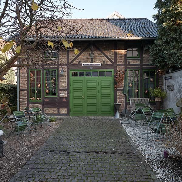 Keramikmuseum in Brühl bei Köln