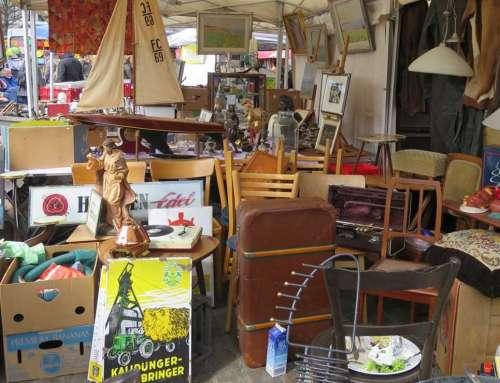 Ausstellung: Schätze aus Brühler Kellern, Garagen & von Dachböden